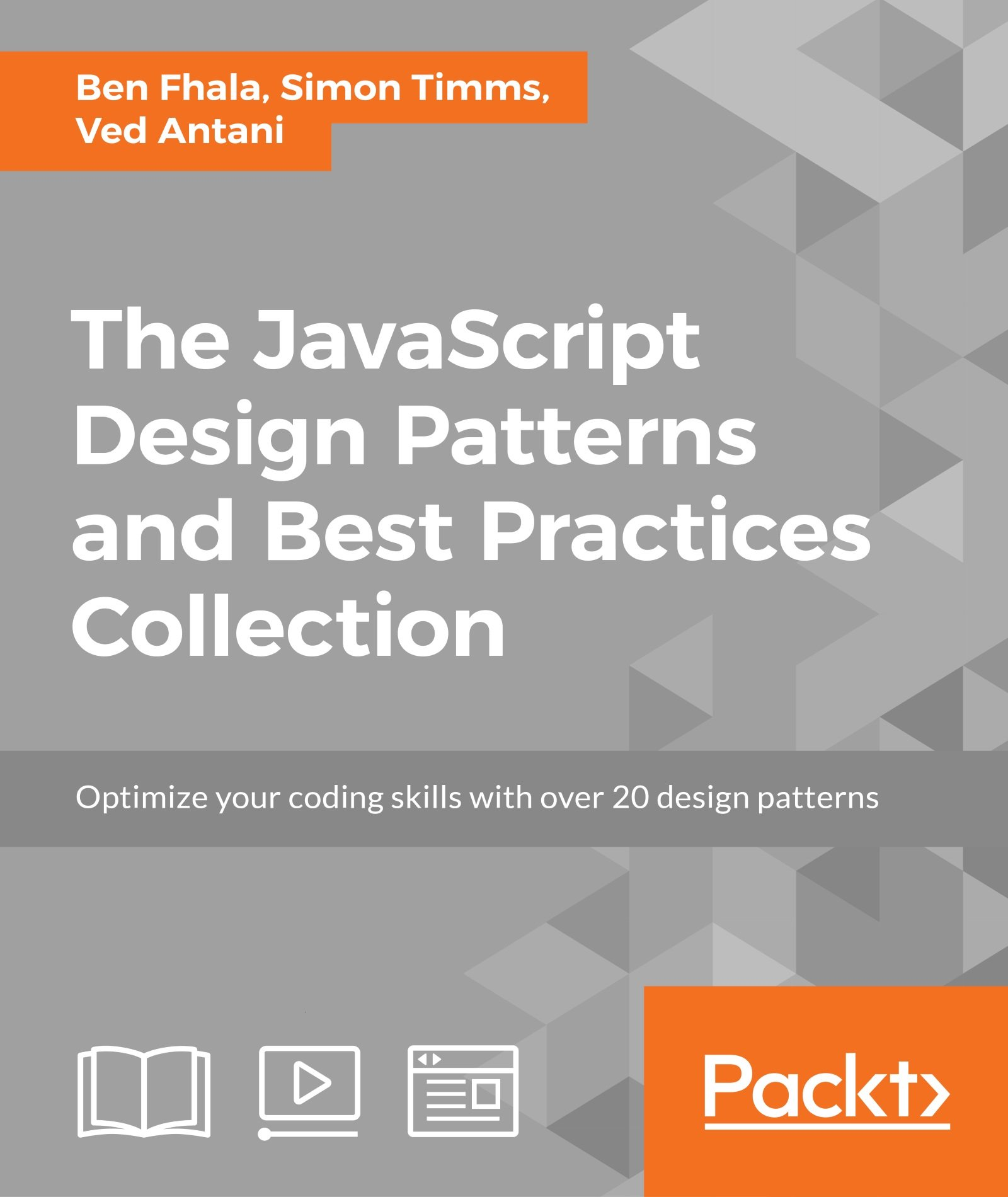 The JavaScript Design Patterns and Best Practices Collection