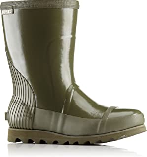 d4abe7fddd7 Amazon.com  12 - Rain Boots   Rain Footwear  Clothing