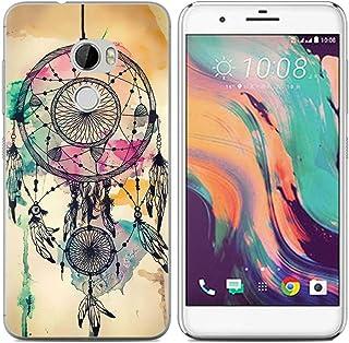 LLM Case for HTC One X10 Case TPU Soft Cover 1