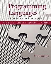 Best programming languages louden Reviews