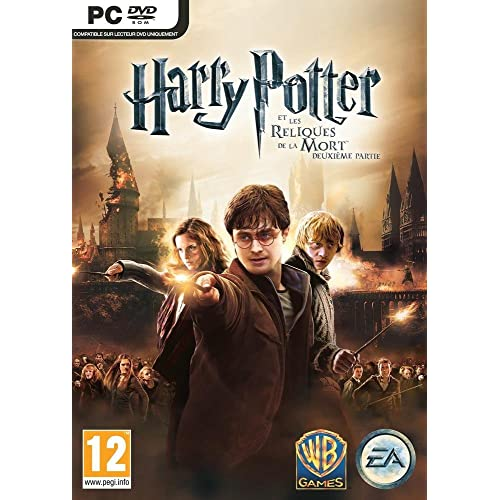 Harry Potter Pc Amazon Es