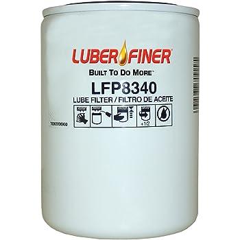 Luber-finer LFP8340 Heavy Duty Oil Filter