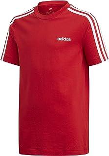 adidas Baby Boys YB E 3S TEE T-Shirt
