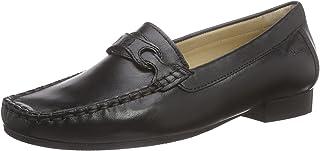 Sioux Colina-151 女士软皮鞋