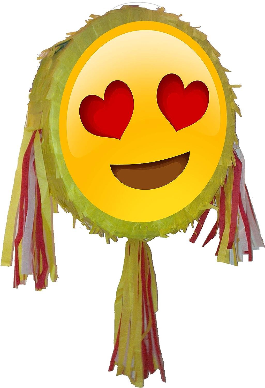 Pinata emoji en col/ère