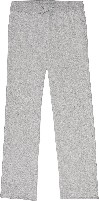 French Toast Girls' Fleece Sweatpant: Clothing
