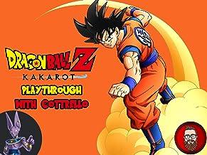 Dragon Ball Z: Kakarot Playthrough with Cottrello