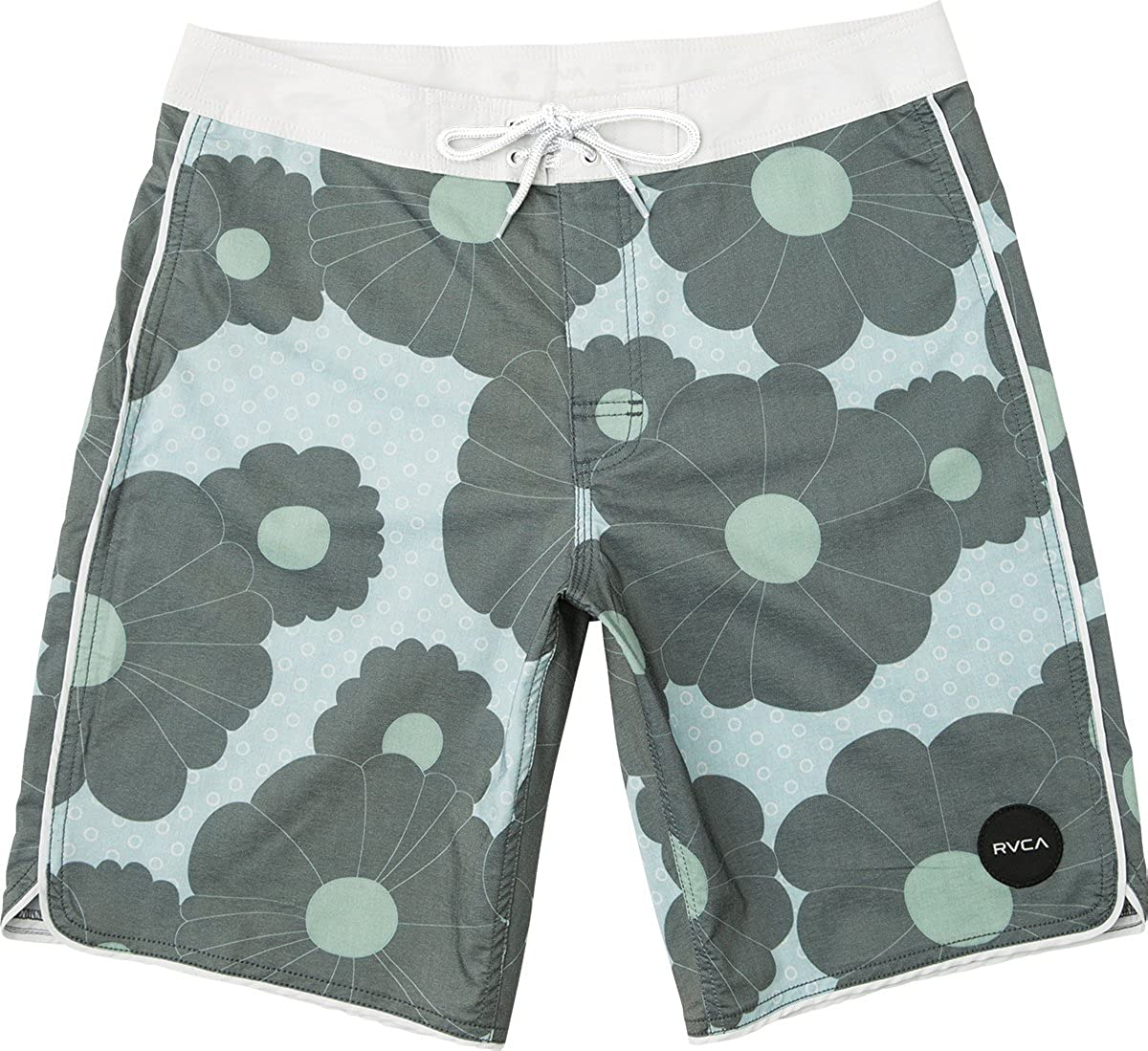 RVCA Bargain Men's Max 43% OFF Summers Day Trunk
