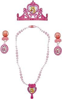 Disney Princess Sleeping Beauty Enchanted Evening Jewelry Set