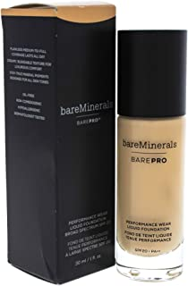 Best bare minerals bare pro foundation Reviews