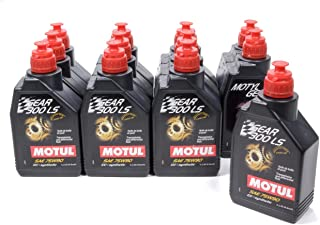 MOTUL 105778300LS SAE 75W90Gear aceite, 1Liter