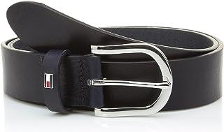 Tommy Hilfiger New Danny Belt, Cinturón para Mujer