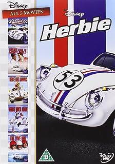 Herbie Collection [Reino Unido] [DVD]