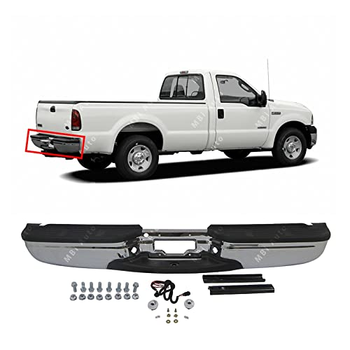 2006 Ford F350 Super Duty Bumpers: Amazon com