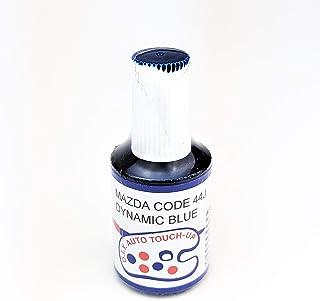 44J Dynamic Blue Touch Up Paint for Mazda 2 3 6 CX-5 CX-9 BT-50 CX-3 CX-8 MX-5