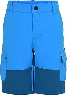 110 116 122 128 134 140 146 152 von Lego Wear Shorts für Jungen blau Gr
