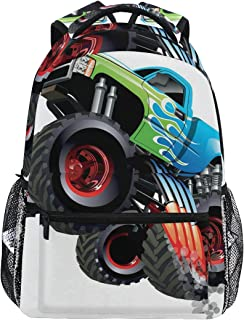 b6e4c3b45f2d Amazon.com: giant monster truck - Backpacks / Luggage & Travel Gear ...