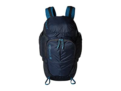 Kelty Redwing 32 (Twilight Blue) Backpack Bags