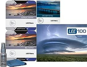 Best lee filter kit 100mm Reviews