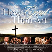 Down At The Cross (How Great Thou Art Album Version)