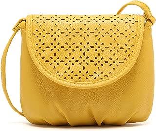 Lookatool Women Leather Shoulder Bag Cross Body Messenger Tote Mini Handbag