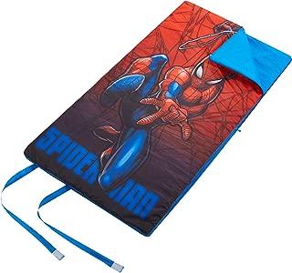 Marvel Spiderman Sleeping Bag