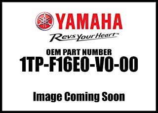 2014-2019 Yamaha Bolt Inner Fender Eliminator Kit - 1TPF16E0V000