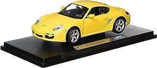 Welly Collection 1:18 1996 Porsche Cayman S Diecast Model Car
