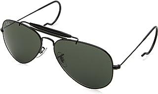 Óculos de sol Ray Ban Outdoorsman 3030 Caçador