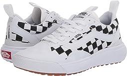 (Checkerboard) True White/Black