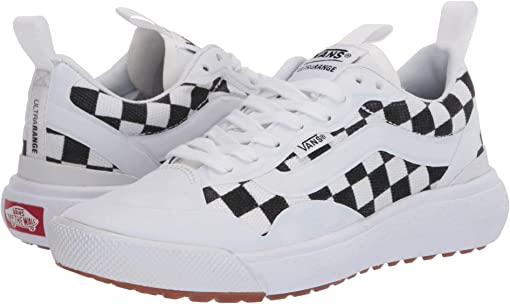 (Checkerboard) True White/Black
