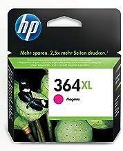 HP 364XL Cartouche d'Encre Magenta grande capacité Authentique (CB324EE)