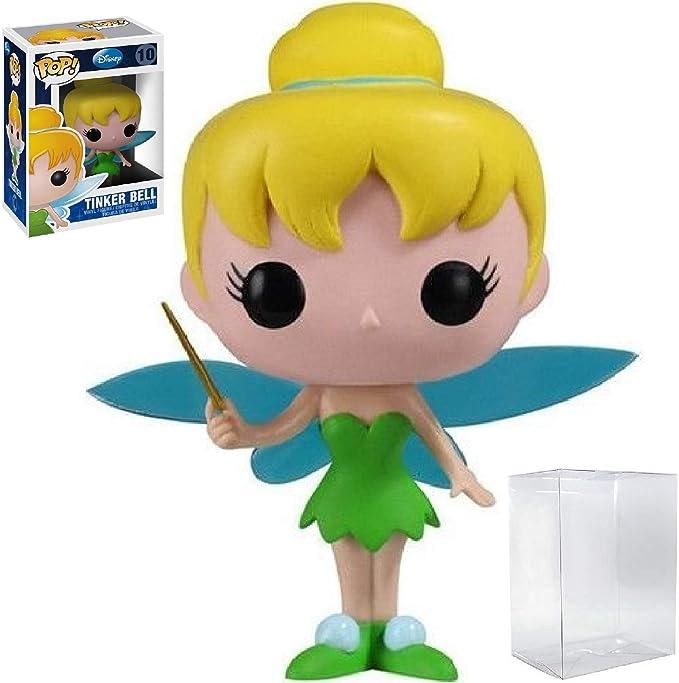 Tinker Bell Vinyl Figure #2351 Funko Pop Disney Series 1