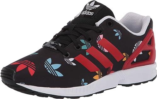adidas Originals ZX Flux Shoes, Chaussures de Sport Mixte Enfant