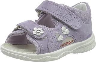Superfit Polly 00009667 sandały dziewczęce