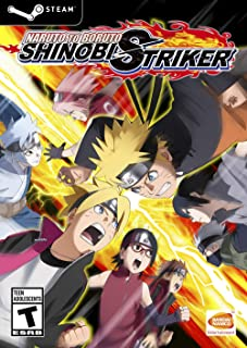 Naruto Games For Pc
