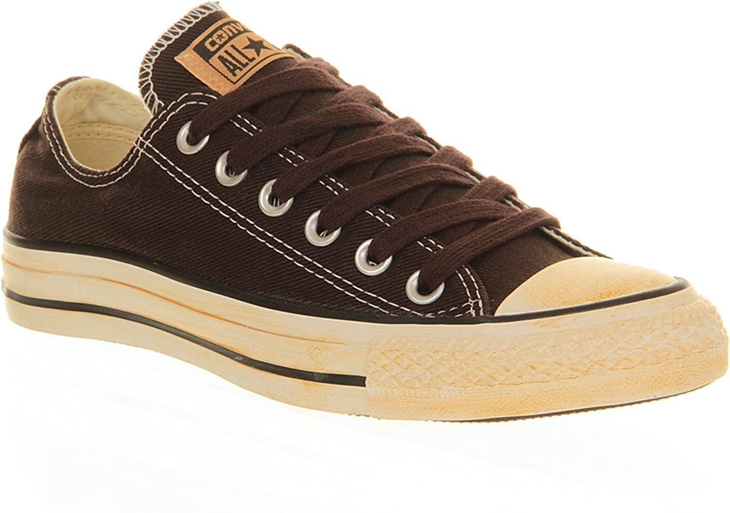 Converse Ct Vint Twil Zp, Unisex Adults' Sneakers
