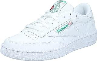 Reebok Club C 85, Men's Sneakers, White , (42 EU)