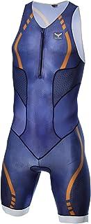 TAYMORY 游泳跑鞋 t31.5 三角/长距离西装男装,男式,游泳跑步 T31.5