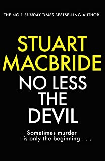 No Less The Devil (English Edition)