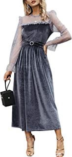 Best ruffle sleeve gown Reviews
