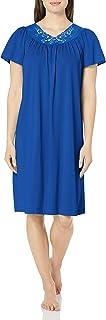 فستان Waltz بأكمام قصيرة ومرفرفة من Shadowline للسيدات مقاس 101.6 سم