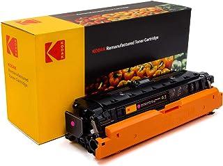 KODAK 508A CF363A Magenta Compatible Toner Catridge with HP printer