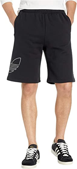 Spirit Off Court Shorts