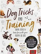 Dog Tricks and Training Box Set