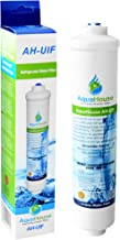 AquaHouse UIFB Fridge Water Filter Fits Beko 4386410100 GNEV321APX GL32APB GNEV320APS GNEV320S GNEV422S GNEV422X GNEV430X External Fridge Filter