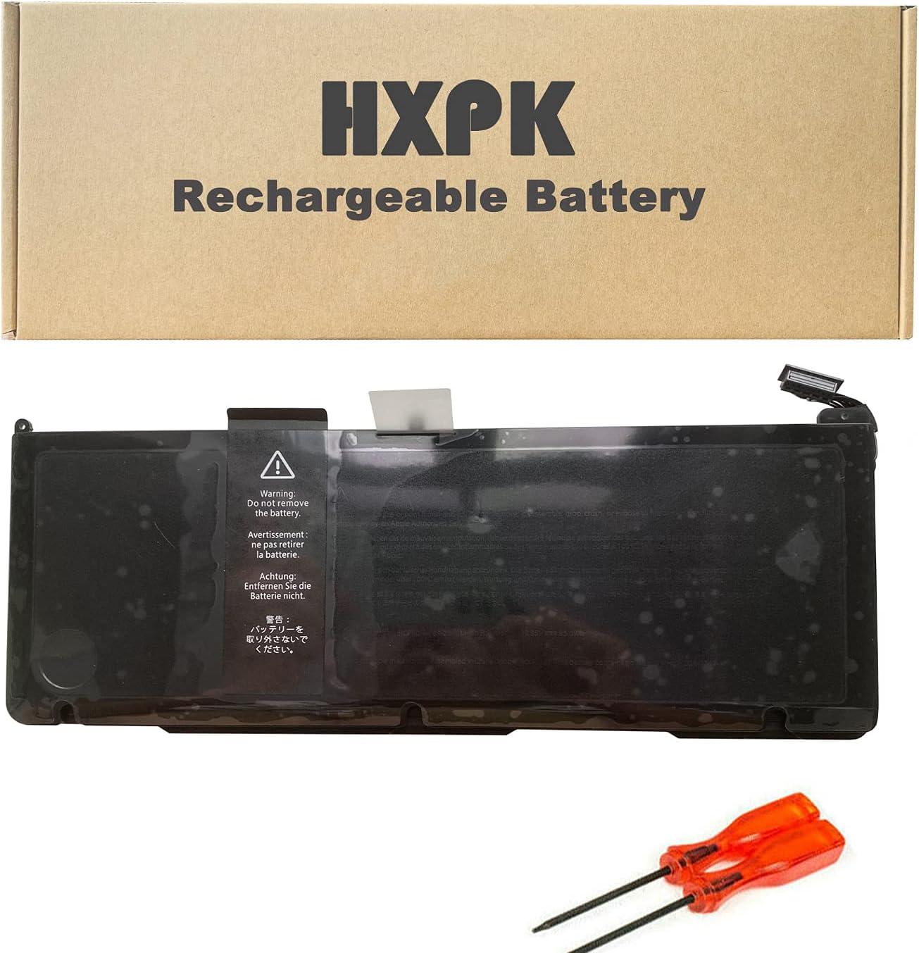 shopping HXPKH A1383 Laptop Battery for Cheap SALE Start MacBook 17 A1297 inch 2011 Se Pro