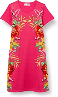 Desigual Girl's Vest_Lucy Casual Dress