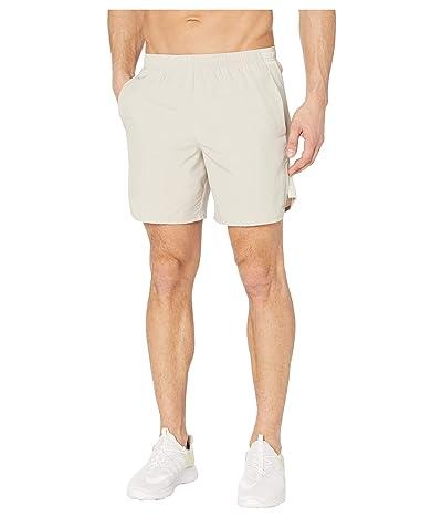 Nike Challenger Shorts 7 BF (String/String/Reflective Silver) Men
