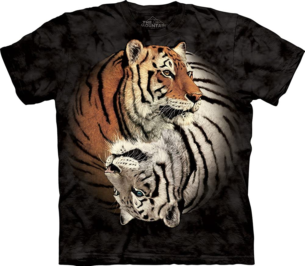 Gifts The Mountain OFFicial mail order Yin Yang Tigers